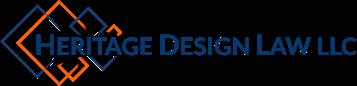 Heritage Design Law LLC